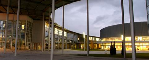 University of Troyes France